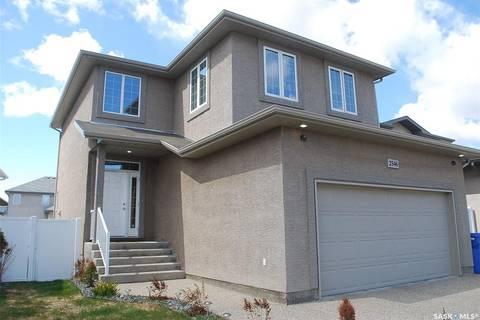 House for sale at 2546 Windsor Park Rd Regina Saskatchewan - MLS: SK768556