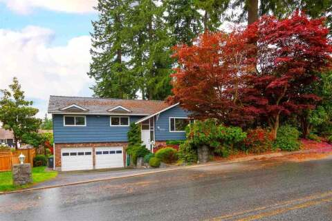 House for sale at 2547 Carnation St North Vancouver British Columbia - MLS: R2460643