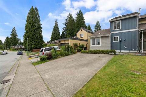 Townhouse for sale at 2547 Latimer Ave Coquitlam British Columbia - MLS: R2470158