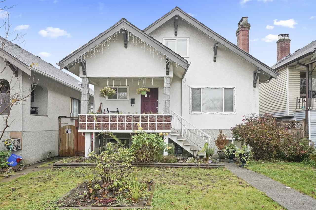 Removed: 2547 Mcgill Street, Vancouver, BC - Removed on 2020-03-13 05:15:14