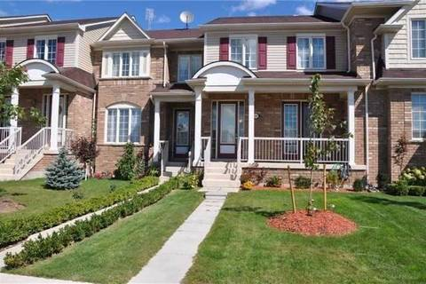 Townhouse for rent at 2547 Postmaster Dr Oakville Ontario - MLS: W4515956