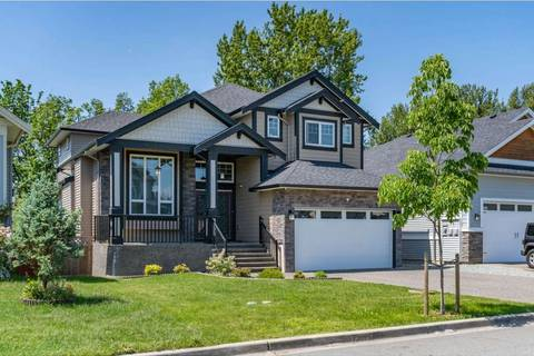 House for sale at 2547 Railcar Cres Abbotsford British Columbia - MLS: R2374004