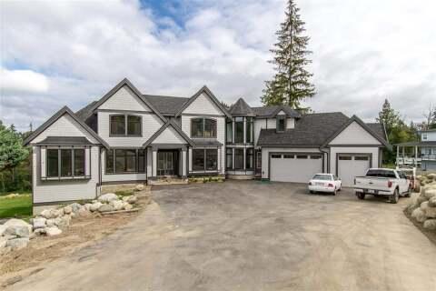 House for sale at 25473 Bosonworth Ave Maple Ridge British Columbia - MLS: R2461660