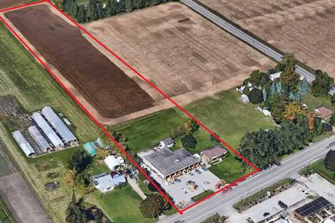 Commercial property for sale at 2548 Embleton Rd Brampton Ontario - MLS: W4450000