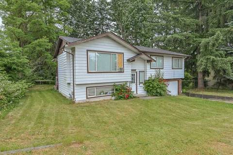 House for sale at 2548 Guilford Dr Abbotsford British Columbia - MLS: R2436551