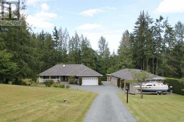 House for sale at 2549 Ashcroft Rd Chemainus British Columbia - MLS: 470497