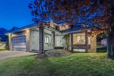 House for sale at 2549 Dahlia Ct Coquitlam British Columbia - MLS: R2455013
