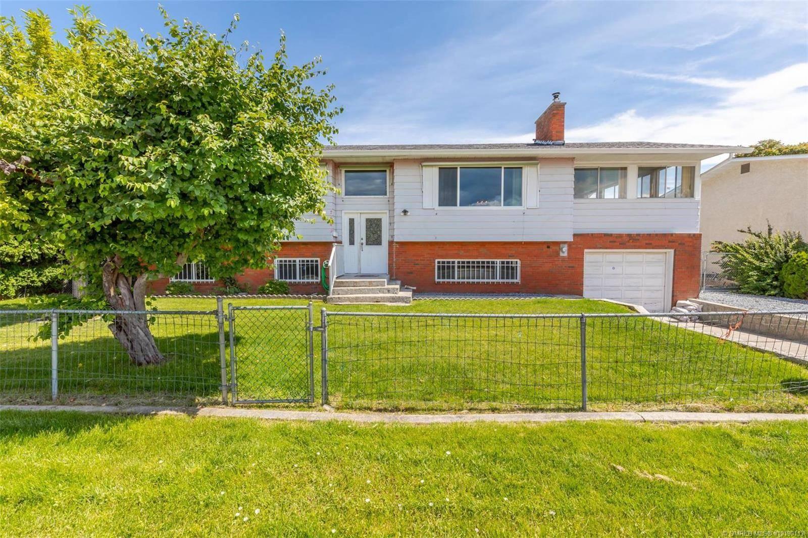 House for sale at 2549 Ethel St Kelowna British Columbia - MLS: 10190113
