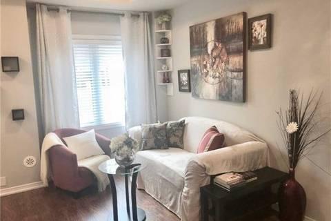 Apartment for rent at 19 Coneflower Cres Unit 255 Toronto Ontario - MLS: C4693540