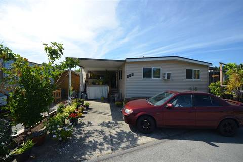 Residential property for sale at 201 Cayer St Unit 255 Coquitlam British Columbia - MLS: R2400497