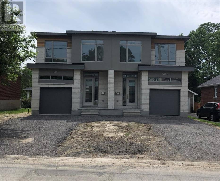 House for sale at 255 Avondale Ave Ottawa Ontario - MLS: 1182858