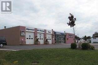 Commercial property for sale at 255 Bay Bulls Rd St. John's Newfoundland - MLS: 1214688