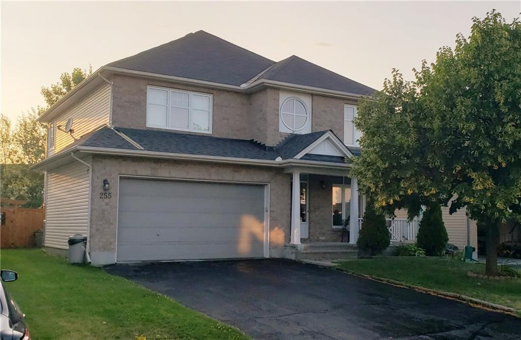 Removed: 255 Bradwell Way, Ottawa, ON - Removed on 2019-10-14 04:30:14