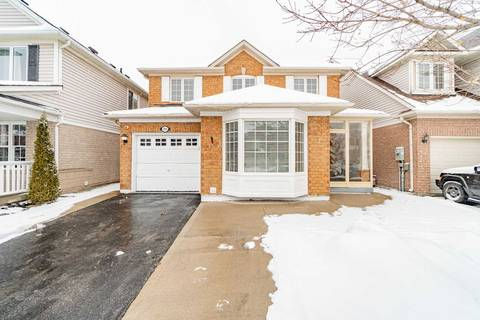 House for sale at 255 Brisdale Dr Brampton Ontario - MLS: W4703831