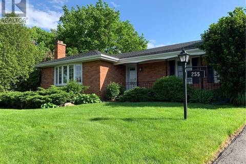 House for sale at 255 Cairn Pl London Ontario - MLS: 202258
