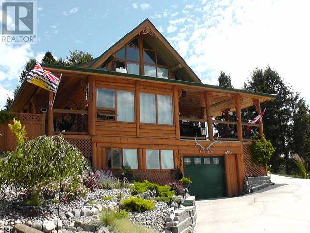 House for sale at 255 Calcite Drive Dr Logan Lake British Columbia - MLS: 155223