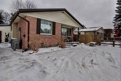 House for sale at 255 Caradoc St Strathroy-caradoc Ontario - MLS: X4705655