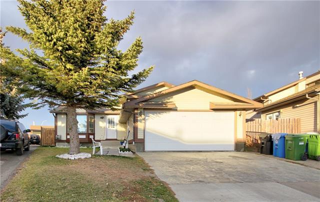 Sold: 255 Castlebrook Road Northeast, Calgary, AB