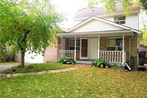 House for sale at 255 Cedarholme Ave Georgina Ontario - MLS: N4515589