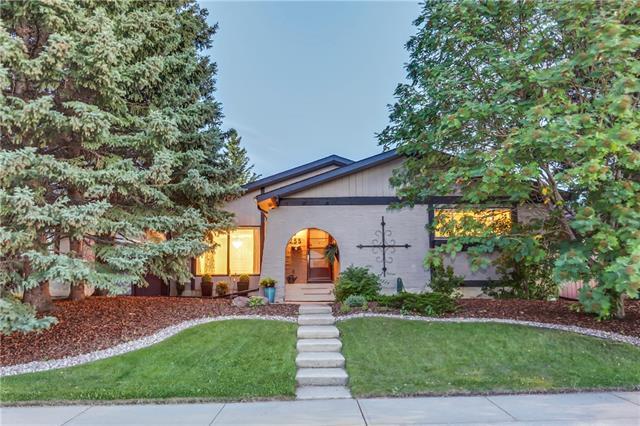 Sold: 255 Cedarpark Green Southwest, Calgary, AB