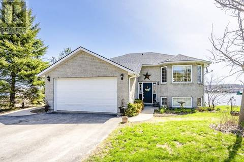 House for sale at 255 Champlain Rd Penetanguishene Ontario - MLS: 181031