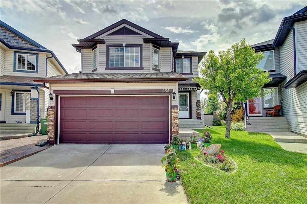 House for sale at 255 Chapalina Pl Se Chaparral, Calgary Alberta - MLS: C4253345