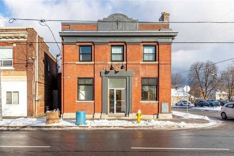 Commercial property for lease at 255 Church St St. Catharines Ontario - MLS: X4707872