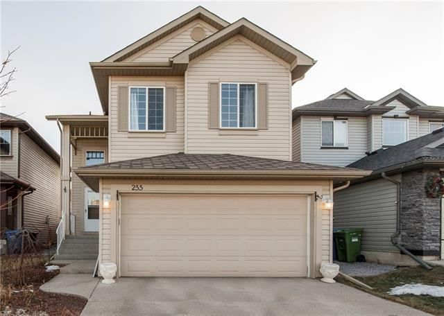 For Sale: 255 Cranfield Green Southeast, Calgary, AB | 3 Bed, 3 Bath House for $469,000. See 40 photos!