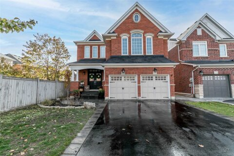 House for sale at 255 Downy Emerald Dr Bradford West Gwillimbury Ontario - MLS: N5054183