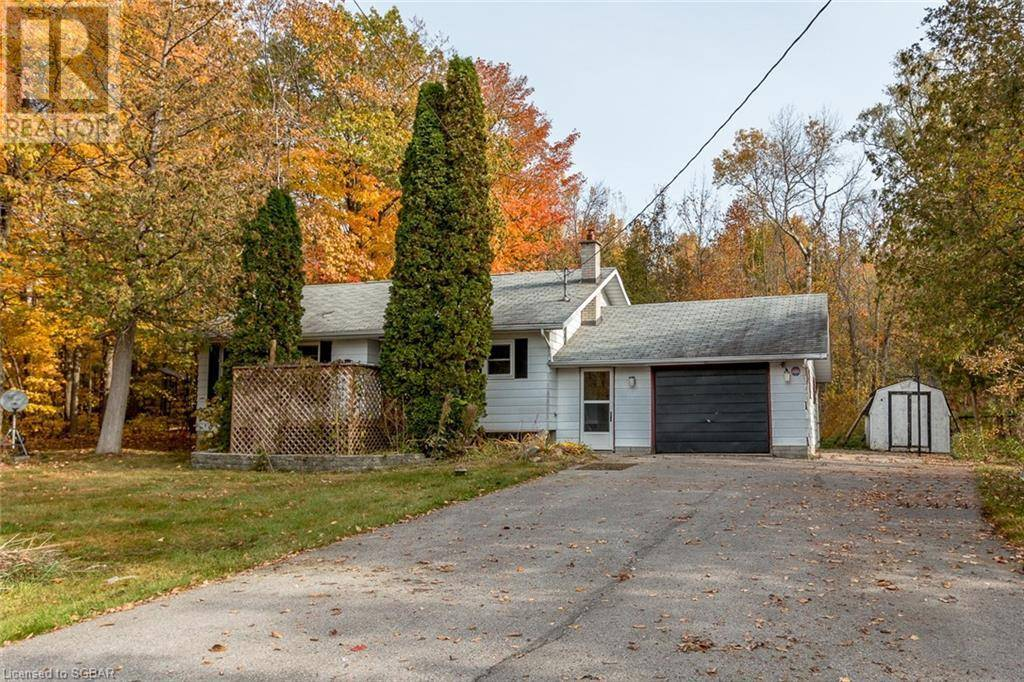 House for sale at 255 Duck Bay Rd Tay Twp Ontario - MLS: 229341