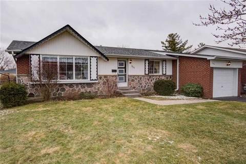 House for sale at 255 Elizabeth St Brampton Ontario - MLS: W4732350