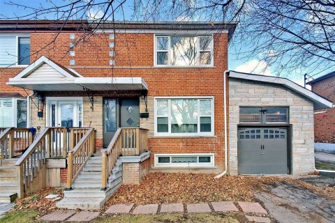 Townhouse for rent at 255 Elka Dr Richmond Hill Ontario - MLS: N5053304