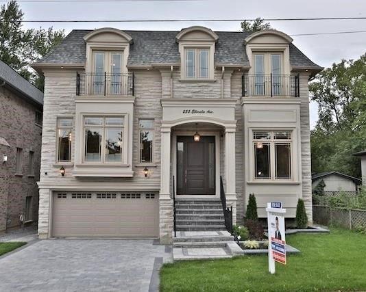House for sale at 255 Ellerslie Avenue Toronto Ontario - MLS: C4224837