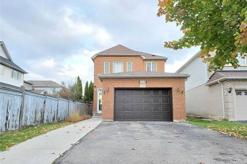 House for rent at 255 Fernforest Dr Brampton Ontario - MLS: W4731186