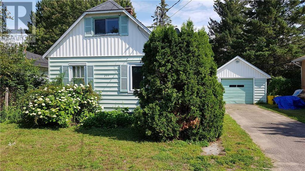 House for sale at 255 George St Pembroke Ontario - MLS: 1164321