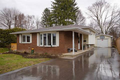 House for sale at 255 Hope St Port Hope Ontario - MLS: X4418965