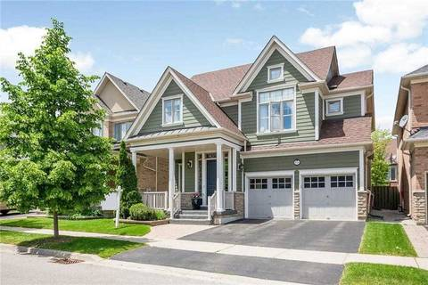 House for sale at 255 Huntingford Gt Milton Ontario - MLS: W4515760