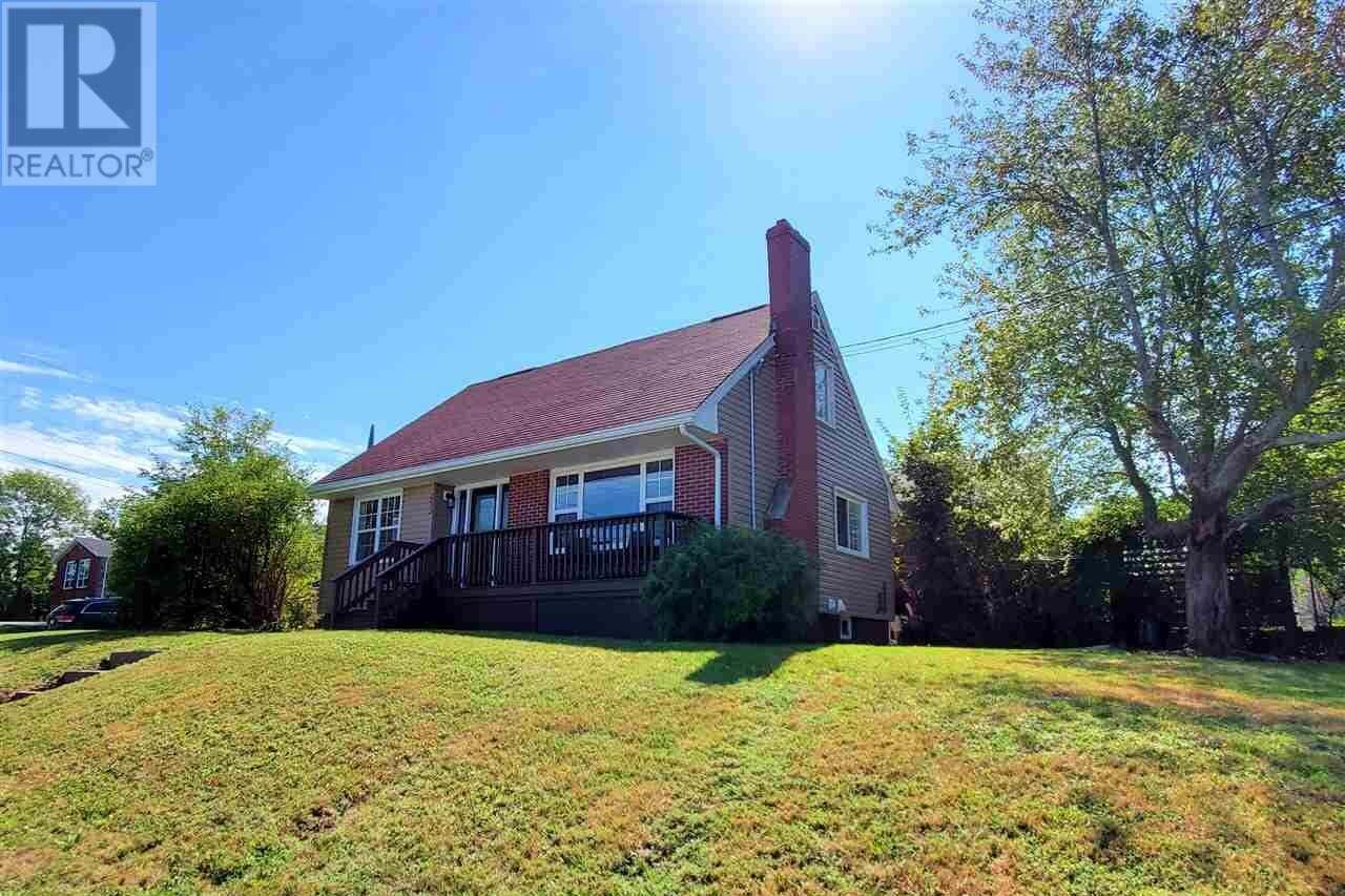 House for sale at 255 Joffre St Dartmouth Nova Scotia - MLS: 202018508