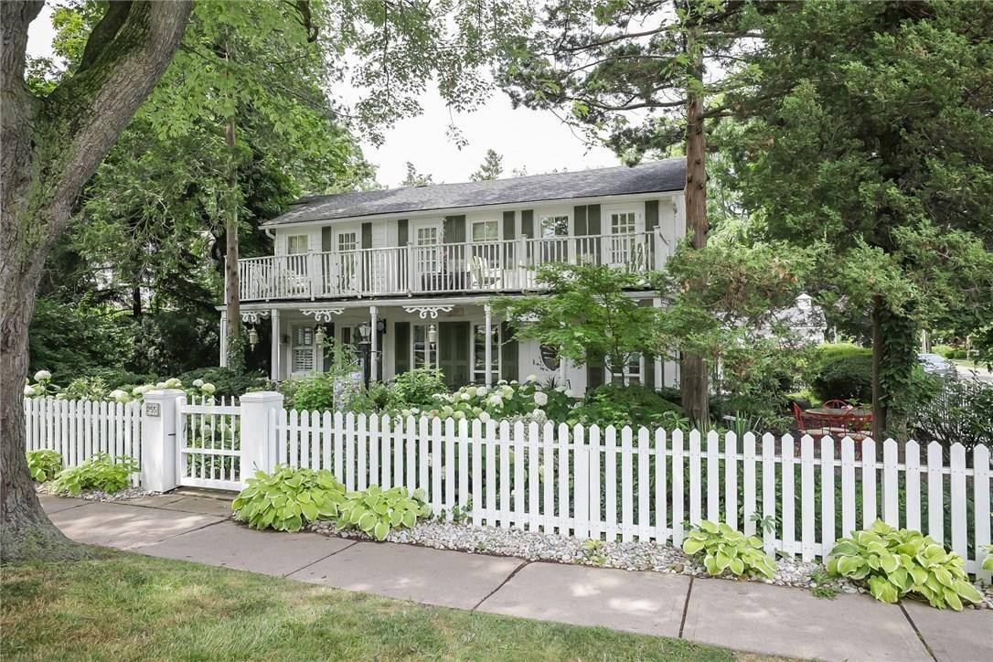 House for sale at 255 King St Niagara-on-the-lake Ontario - MLS: 30721325