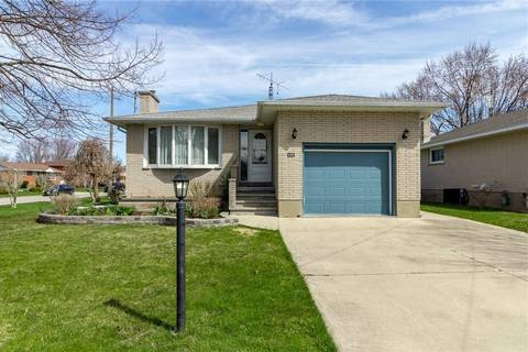 House for sale at 255 Lakeshore Rd W Port Colborne Ontario - MLS: H4052011