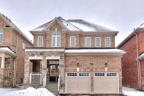 House for sale at 255 Lyle Dr Clarington Ontario - MLS: E4697020