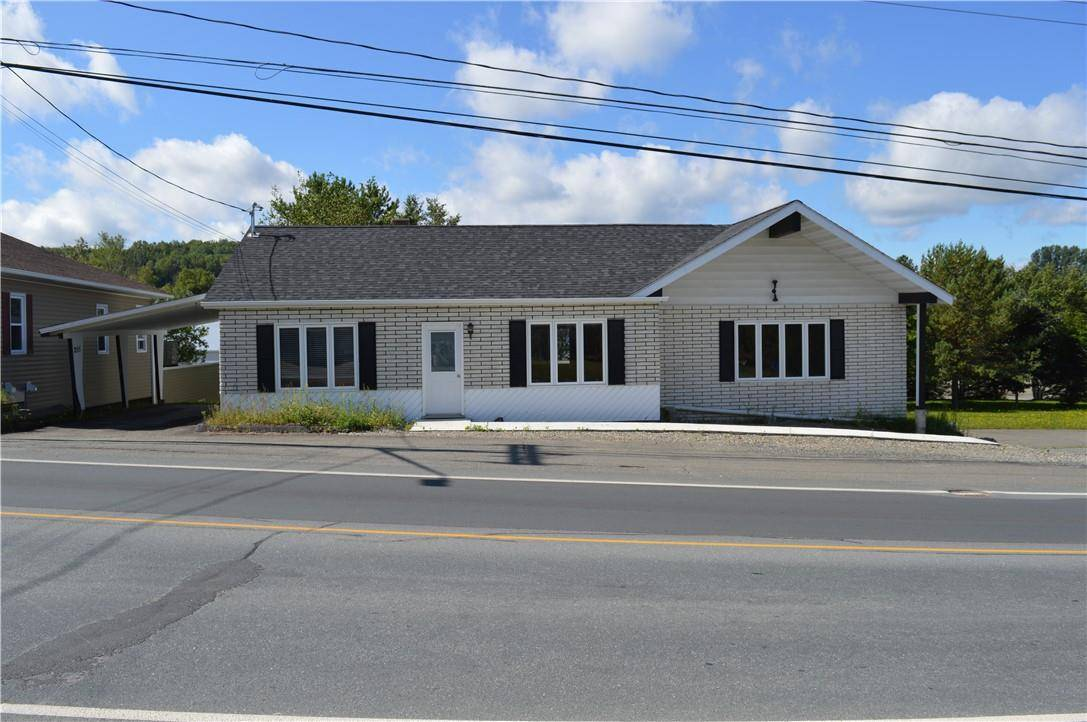 House for sale at 255 Main St Grand Sault/grand Falls New Brunswick - MLS: NB032627
