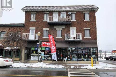 Commercial property for lease at 255 Main St Hawkesbury Ontario - MLS: 1136843