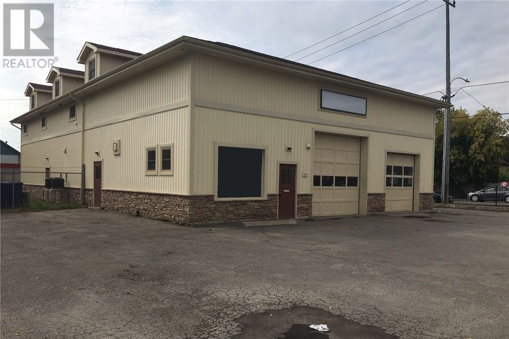 Commercial property for sale at 255 Mcdonnel St Peterborough Ontario - MLS: 271819