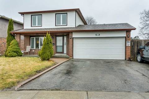 House for sale at 255 Michael Blvd Whitby Ontario - MLS: E4730023