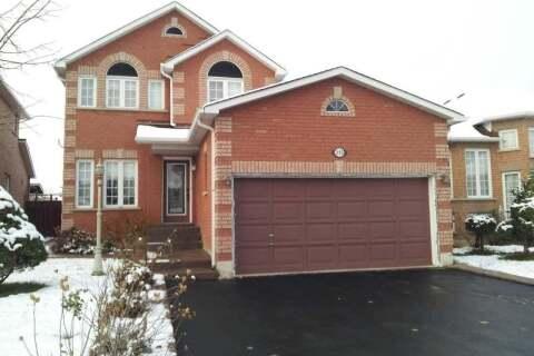 House for rent at 255 Mountainberry Rd Brampton Ontario - MLS: W4827141