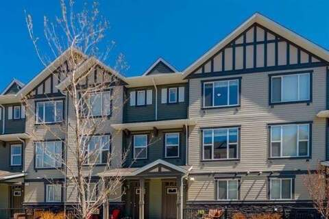 Townhouse for sale at 255 New Brighton Walk/walkway Southeast Calgary Alberta - MLS: C4296729