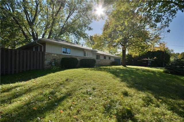 House for sale at 255 Nida Drive Georgina Ontario - MLS: N4268513