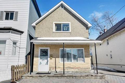 House for sale at 255 Park St Ottawa Ontario - MLS: 1141990