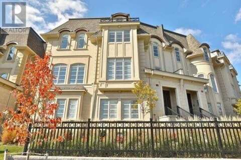 Townhouse for sale at 255 Rebecca St Oakville Ontario - MLS: 30806819